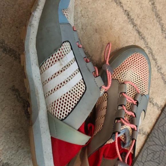 Stella McCartney for Adidas